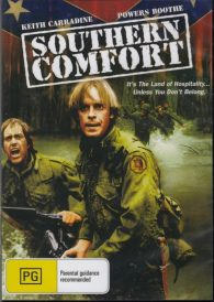 Southern Comfort – Keith Carradine DVD