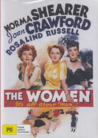The Women – Norma Shearer  DVD