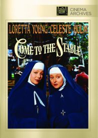 Come to the Stable – Loretta Young – New Region All DVD