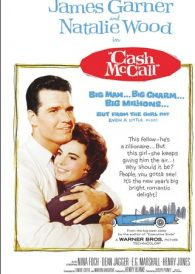 Cash McCall – James Garner / Natalie Wood – New Region All DVD