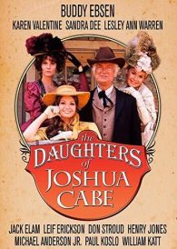 The Daughters of Joshua Cabe – New Region All DVD
