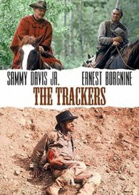 The Trackers – New Region All DVD