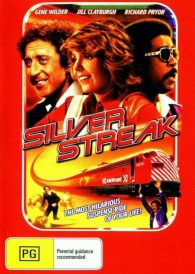 Silver Streak – Gene Wilder / Richard Pryor – New Region All DVD