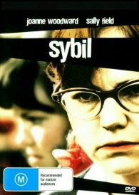 Sybil – Sally Field – New Region All DVD