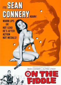 On the Fiddle – Sean Connery DVD