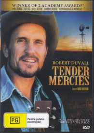 Tender Mercies – Robert Duvall DVD
