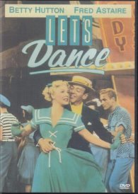 Let's Dance – Fred Astaire , Betty Hutton DVD