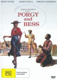 Porgy and Bess – Sidney Poitier DVD