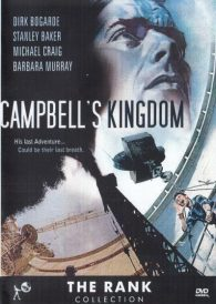 Campbell's Kingdom – Dirk Bogarde DVD