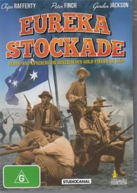 Eureka Stockade – Chips Rafferty DVD