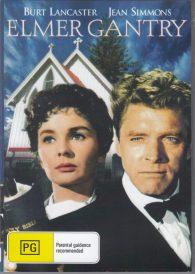 Elmer Gantry –  Burt Lancaster DVD