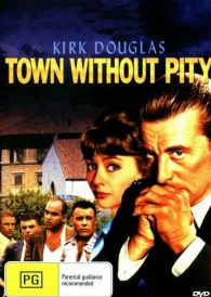 Town Without Pity – Kirk Douglas DVD