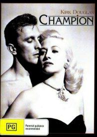 Champion – Kirk Douglas DVD