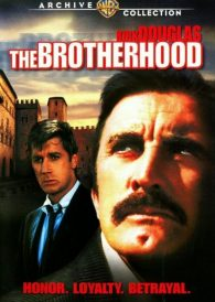 The Brotherhood – Kirk Douglas DVD