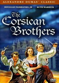 The Corsican Brothers – Douglas Fairbanks Jr. DVD