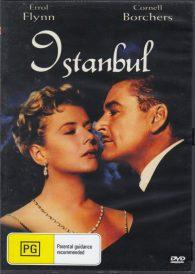 Istanbul – Errol Flynn DVD