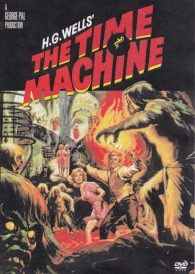 The Time Machine – Rod Taylor DVD