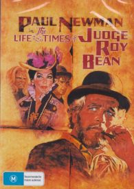 The Life and Times of Judge Roy Bean – Paul Newman DVD