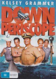 Down Periscope – Kelsey Grammar DVD