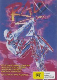 Rad – Bart Conner DVD