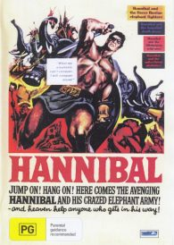 Hannibal – Victor Mature DVD