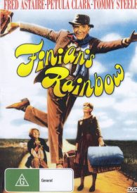 Finian's Rainbow – Fred Astaire DVD