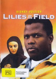 Lilies of the Field – Sidney Poitier DVD