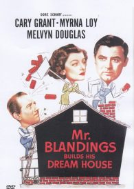 Mr. Blandings Builds His Dream House – Cary Grant DVD