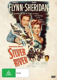 Silver River – Errol Flynn DVD
