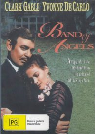 Band of Angels – Clark Gable DVD