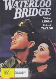 Waterloo Bridge – Vivien Leigh DVD