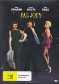 Pal Joey – Frank Sinatra DVD