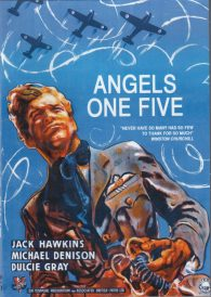 Angels One Five – Jack Hawkins DVD