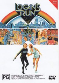 Logan's Run – Michael York DVD