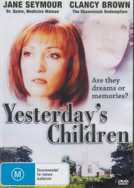 Yesterday's Children – Jane Seymour DVD