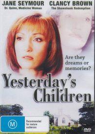 Yesterday's Children – Jane Seymour DVD