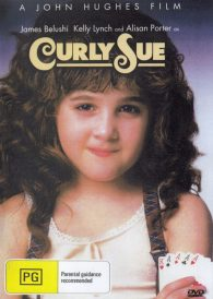 Curly Sue – Jim Belushi DVD