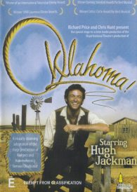 Oklahoma! – Hugh Jackman DVD