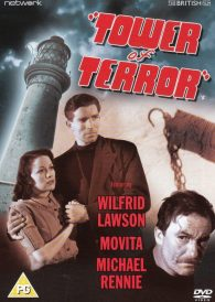 Tower of Terror – Michael Rennie DVD