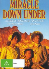 Miracle Down Under – Dee Wallace Stone DVD