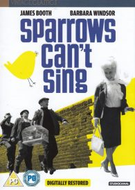 Sparrows Can't Sing – Barbara Windsor DVD