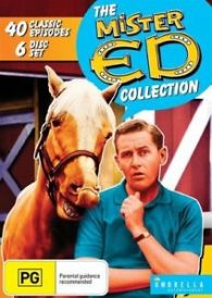 The Mister Ed Collection –  DVD 6 Disc Set