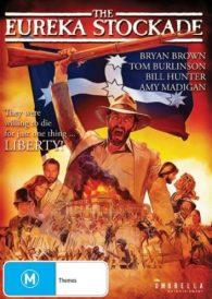 The Eureka Stockade – Bryan Brown DVD