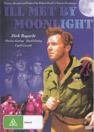 I'll Met by Moonlight – Dirk Bogarde DVD