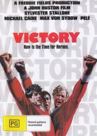 Victory – Sylvester Stallone DVD