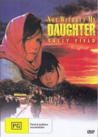 Not Without My Daughter – Sally Field DVD