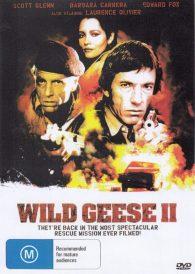 Wild Geese 2 – Scott Glenn DVD