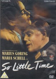 So Little Time –  Maria Schell DVD