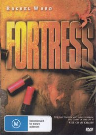Fortress – Rachel Ward DVD