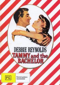 Tammy and the Bachelor – Debbie Reynolds DVD